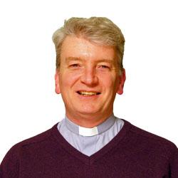 Rev Patrick Evans