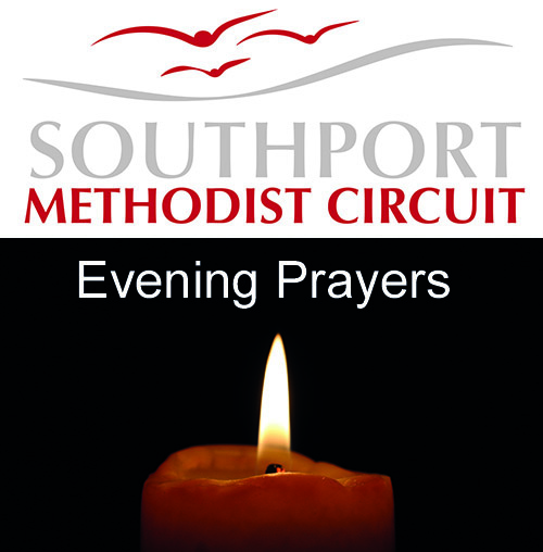 Saturday Holy Week Evening Prayers