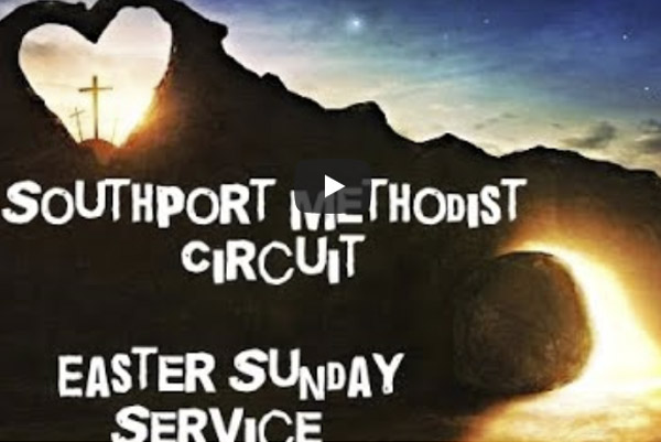 Easter Sunday Circuit Service